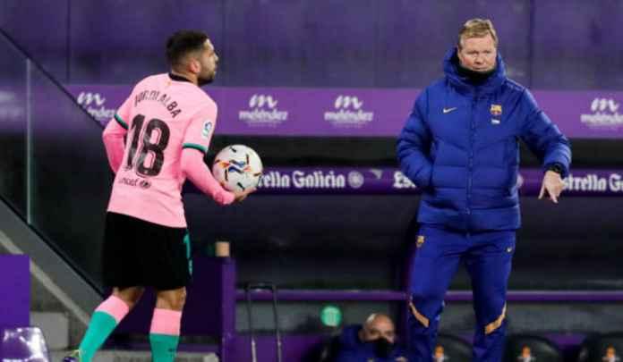 Koeman Yakin Menangi Liga Spanyol Asal Barcelona Tampilkan Performa Konsisten