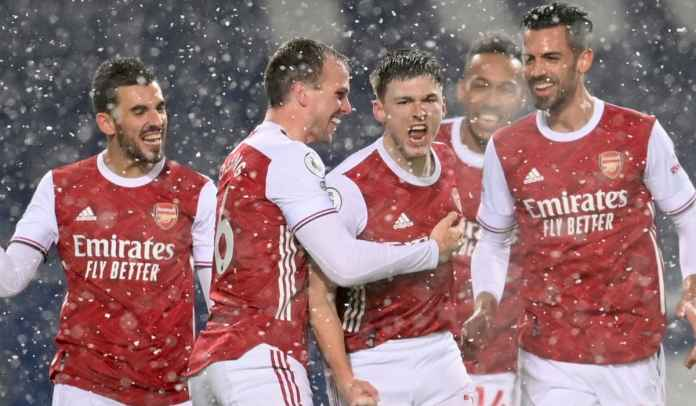 Kesebelasan Terbaik Liga Inggris Pekan Ini, Dua Tim London Utara Dominan!