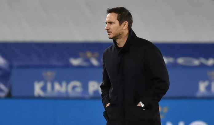Habis 4,3 Trilyun, Belanja 7 Pemain, Lampard : Chelsea Belum Siap Bersaing! Lha?