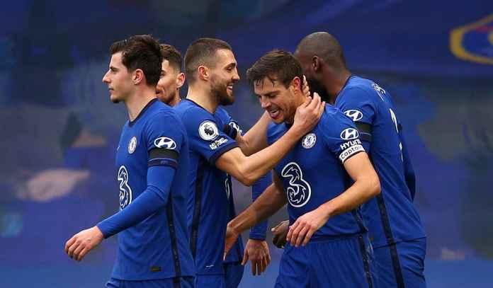 Rapor Pemain Chelsea 2-0 Burnley, Azpi & Alonso Beri Kemenangan Perdana Tuchel