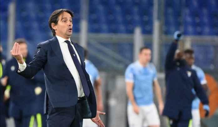 Simone Inzaghi Tak Terkejut Lazio Bisa Bantai AS Roma Tiga Gol Tanpa Balas