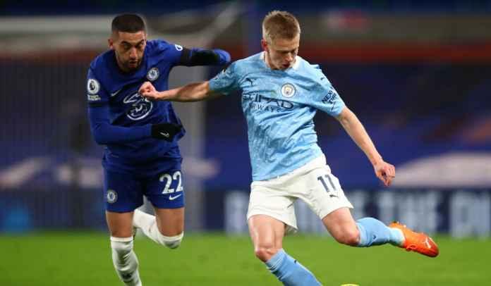 Satu Pemain Malas Chelsea Dikritik Usai Pembantaian Manchester City Tadi Malam
