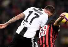 Mario Mandzukic Bakal Segera Kembali ke Serie A, Tapi Bukan Untuk Juventus