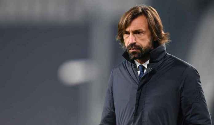 Andrea Pirlo Akui Juventus Bermain Buruk & Ketakutan Melawan Inter Milan