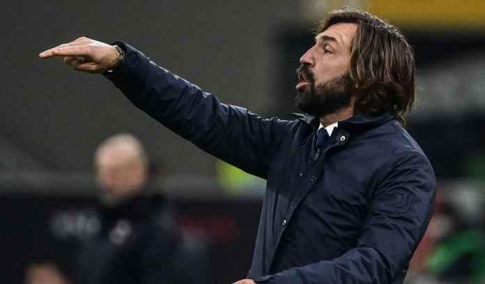 Andrea Pirlo Jelaskan Kunci Kemenangan Juventus Atas Milan Tadi Malam