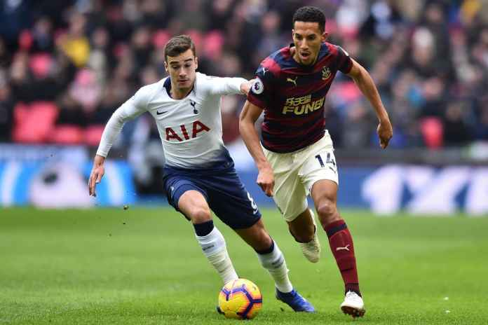 Tottenham Hotspur Pemainnya Mulai Diminati Klub Spanyol