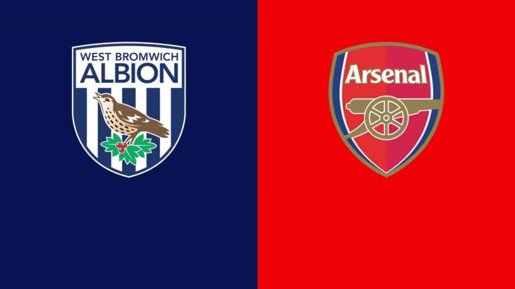 Prediksi West Brom vs Arsenal, Liga Inggris 3 Januari 2021 - Gilabola.com