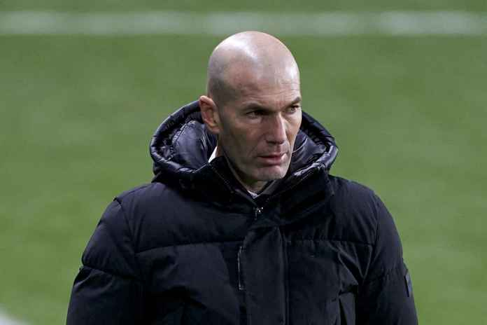 Zidane Tak Cocok Digantikan dengan Pelatih River Plate