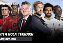 hasil drawing fa cup manchester united vs liverpool - gilabola