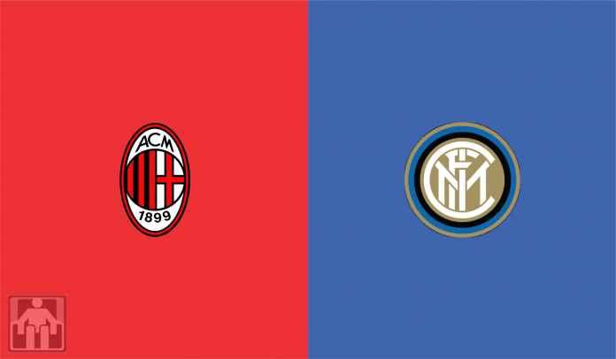 Prediksi AC Milan vs Inter Milan, Derby Della Madonnina Terpanas Demi Capolista!