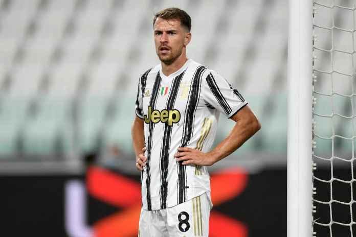 Kebersamaan Aaron Ramsey dengan Juventus dikabarkan akan berakhir pada bulan Juni mendatang. Pasalnya, Bianconeri ingin menjualnya.