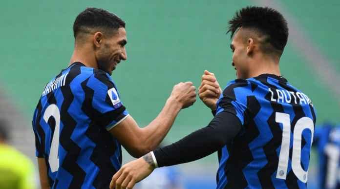 Mantan Bintang Real Madrid Bikin Inter Hanya Butuh 22 Detik Sejak Kiper Sampai Gol di Gawang AC Milan