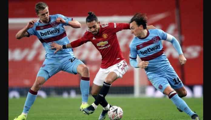 Hasil Piala FA: Manchester United Lolos Dari Jebakan West Ham Dengan Gol Extra Time!