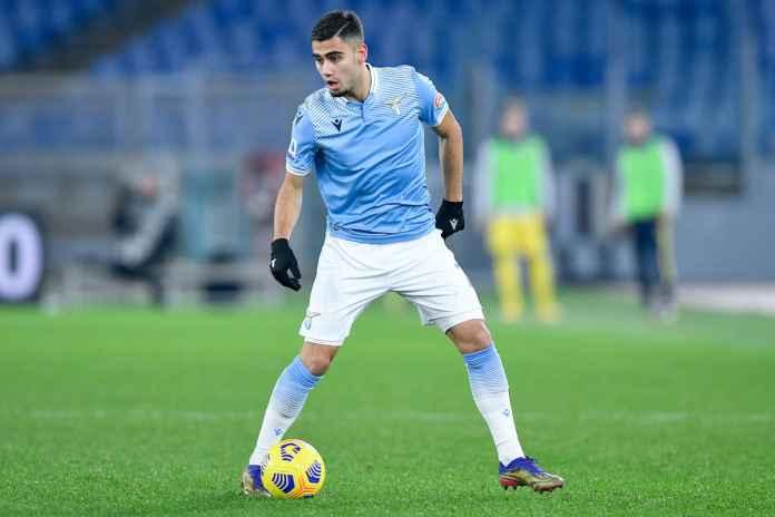 Andreas Pereira Kirim Pesan ke Fans dan Pemain Lazio