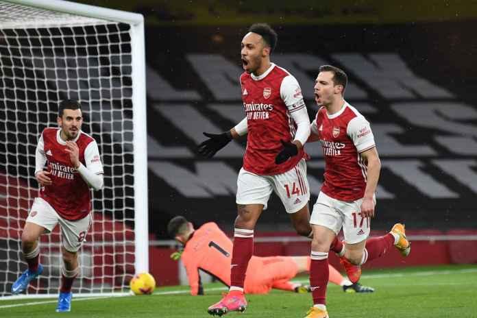 Arsenal Diberikan Peringatan Jelang Jumpa Benfica