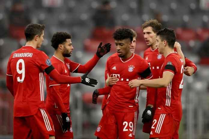 Bayern Munchen Dijamin Bisa Atasi Lazio