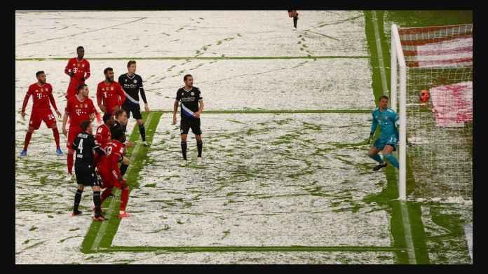 Hasil Liga Jerman: 4 Hari Usai Juara Dunia, Bayern Munchen Ditahan Imbang 3-3 Oleh Tim Promosi
