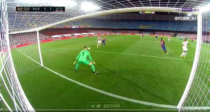 Hasil Liga Spanyol Tadi Malam: Barcelona Sukses Lewati Real Madrid, Sama Poin, Unggul Selisih Gol