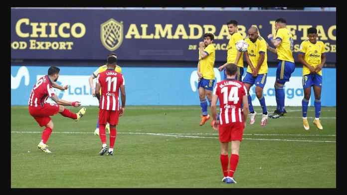 Halo Barcelona, Sudah Lihat Luis Suarez Puncaki Klasemen Top Skor Liga Spanyol?