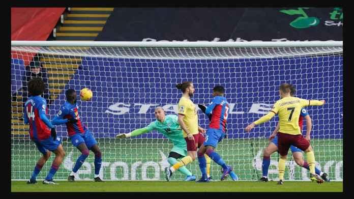 Hasil Liga Inggris: Pembunuh Liverpool dan Arsenal Menang 0-3 dan Menjauh 11 Poin di Atas Degradasi