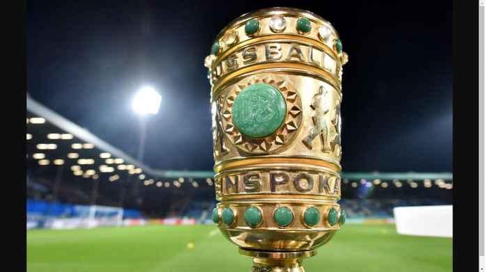 Hasil Drawing DFB Pokal: Pembunuh Bayern Munchen Ditakdirkan Melaju Jauh, Dortmund Dapat Lawan Sulit