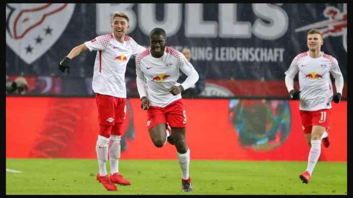 Bek RB Leipzig Sudah Tetapkan Pilihan, Bukan Man United, Bukan AC Milan, Bukan Chelsea