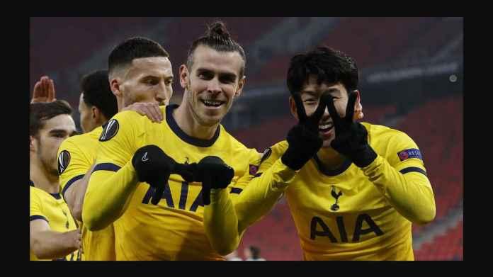 Hasil Drawing Liga Europa: Gareth Bale Akan Terbang Jauh ke Kroasia, Baru Satu Kali Perjumpaan