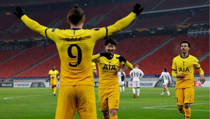 Tadi Malam Gareth Bale Cetak Gol dan Beri Assist, Pertama Kalinya Lho Sejak 2013