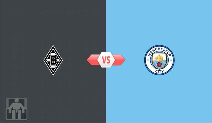 Prediksi Monchengladbach vs Manchester City, Kemenangan Ke-19 Untuk Citizens?