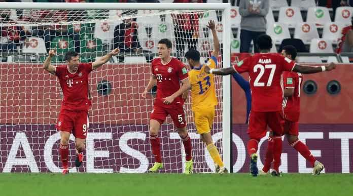 Hasil Piala Dunia Antar Klub: Bayern Munich Menang Lebih Banyak Tigres Berkat Pertahanan Prancis Selama 24 Tahun