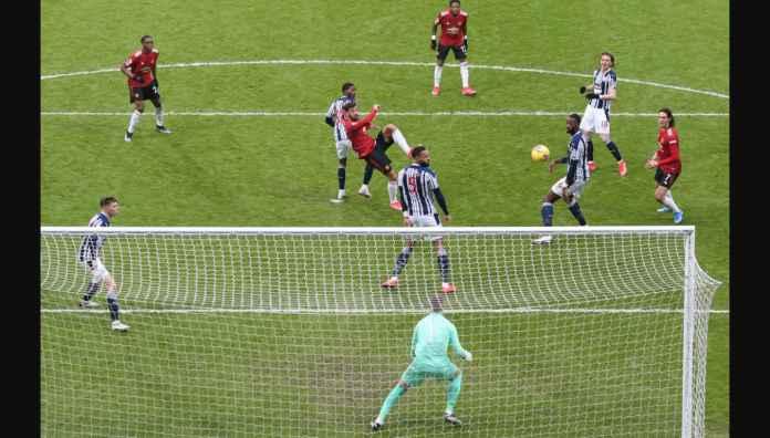 Hasil Liga Inggris: Manchester United Hanya Bisa Cetak Satu Gol ke Gawang Terlemah di Liga Inggris