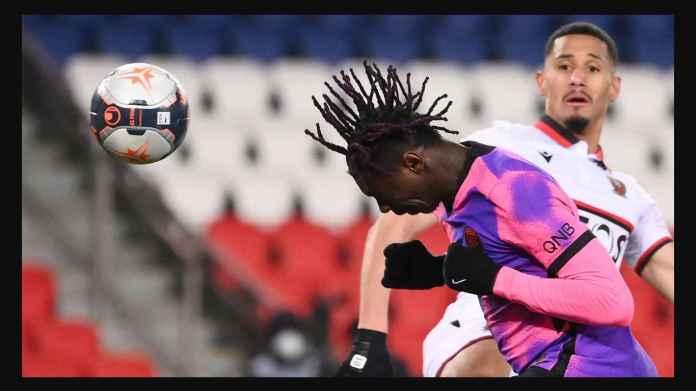 Cetak Gol Tadi Malam ke Gawang Nice, Striker PSG Ini Satu-satunya Top Skor Egois di Liga Perancis