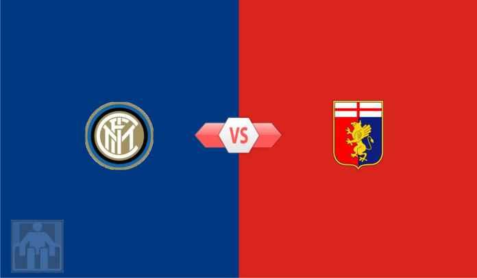 Prediksi Inter Milan vs Genoa, Jangan Kendur, Kebut Demi Gelar Pertama Sejak 2010!