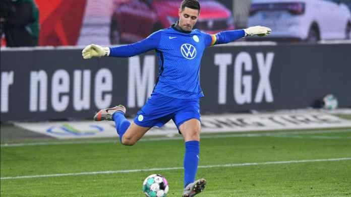 Hasil Liga Jerman Tadi Malam: Wolfsburg Naik ke Ranking Tiga Berkat Clean Sheet ke-10 Kiper Belgia Ini