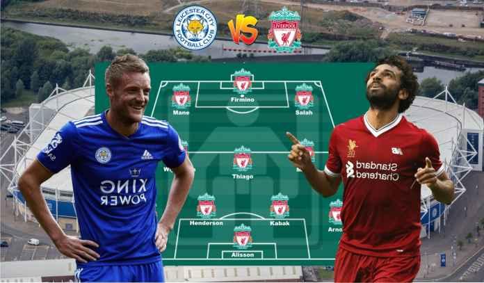 Prediksi Formasi Liverpool vs Leicester, Fabinho Absen, Saatnya Ozan Kabak Debut?
