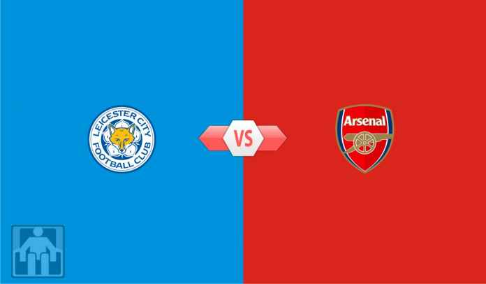 Prediksi Leicester City vs Arsenal, Awas Gunners, The Foxes Sedang Cari Penawar Luka