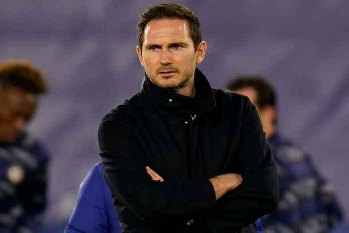 Lampard Berpotensi Latih Klub Asal Skotlandia