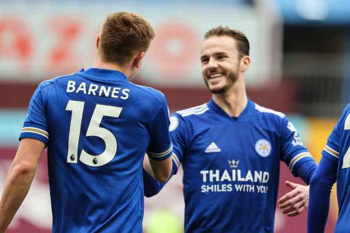 Leicester City Akan Merepotkan The Reds Untuk Memenangkan Empat Besar