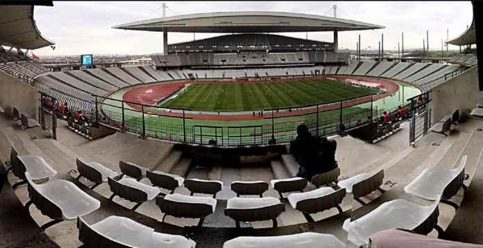 Final Liga Champions di Istanbul Bakal Dipenuhi Suporter