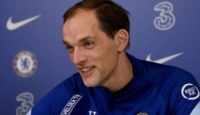 Chelsea Tetap Mainkan 3-4-3 Kontra Atletico Saat Thomas Tuchel Sulit Pilih Pemain