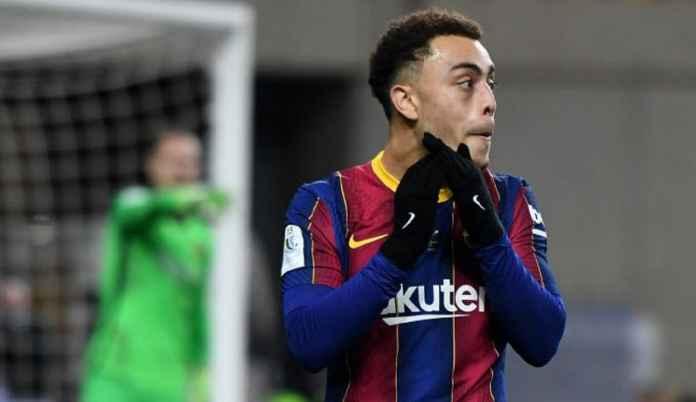 Barcelona United memulihkan pemain ini dari depresi setelah kalah dari PSG