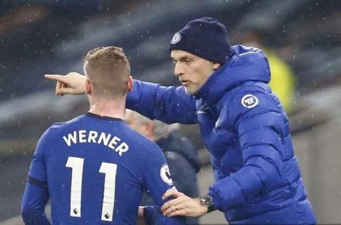 Timo Werner Belajar Banyak dari Momen Terburuknya di Chelsea