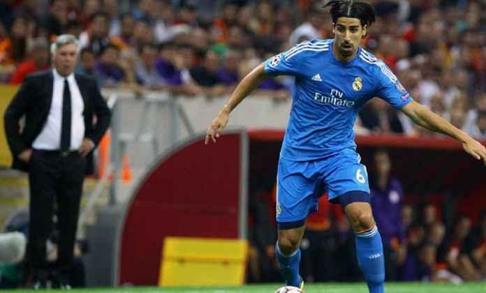 Everton Meradang, Gelandang Juventus Idaman Ancelotti Pilih Hertha Berlin