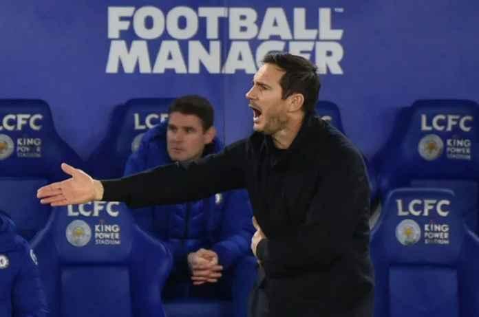 Apa Kabar Frank Lampard? Ini Pekerjaannya Sementara Chelsea Masih Bayarkan Gajinya
