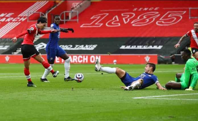 Hasil Liga Inggris: Chelsea Gagal Menang Enam Kali Beruntun