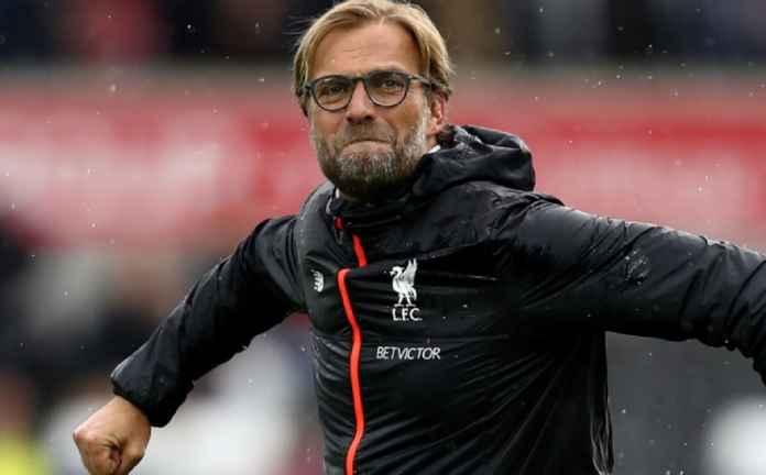 Usai Dikalahkan Man City, Ini Tekad Jurgen Klopp untuk Liverpool