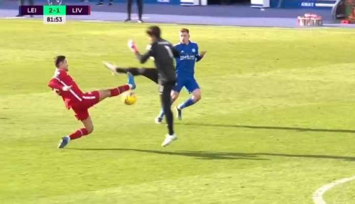 Liverpool Apes Banget, Alisson Blunder Lagi!