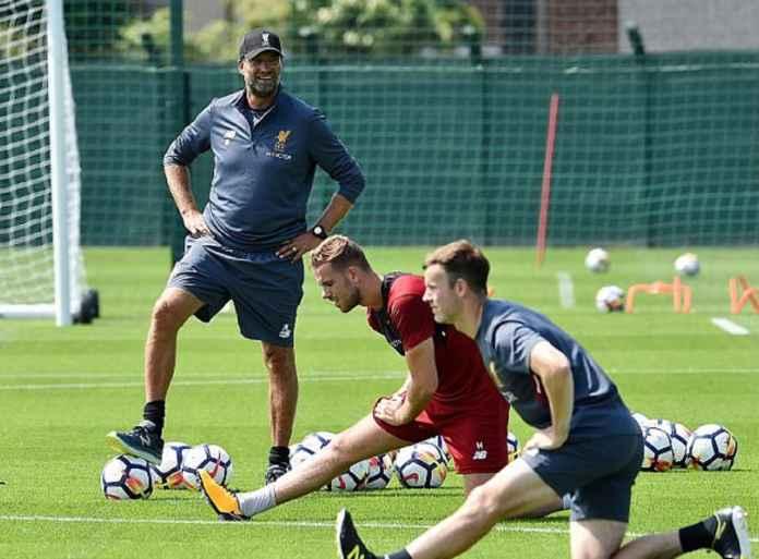 Liverpool Diperkuat Bek Barunya Hadapi Man City, Tiga Pemain Kunci Kembali Latihan