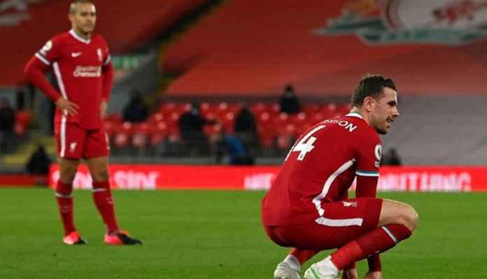Absen dari Liverpool Dua Bulan, Jordan Henderson Bisa Turun di Piala Eropa