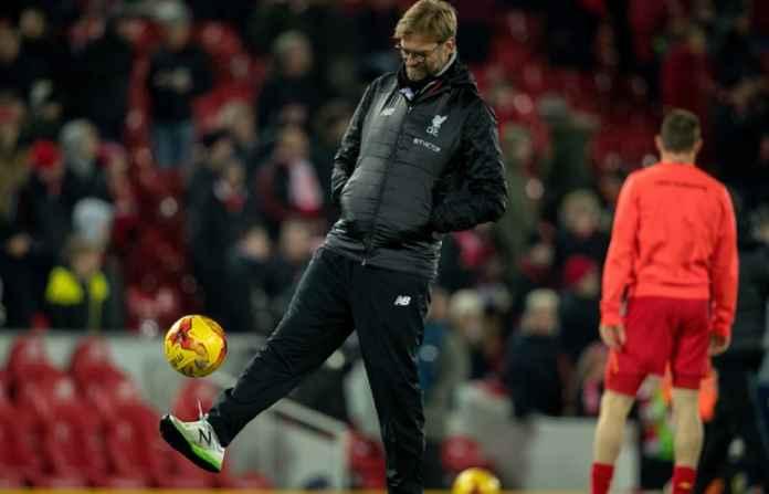 Liverpool Melempem, Jurgen Klopp Lirik Peluang di Bayern Munchen?